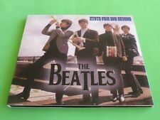 THE BEATLES - STATE FAIR AND BEYOND - RARE CD IMPORT