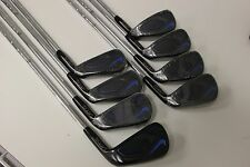 New Nike Vapor Fly Pro 4-AW Iron Set Steel Regular  Flex Steel Shaft Irons