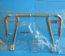 Tamiya Midnight Pumpkin Clod Buster Chrome Roll Bar 9335041 RC Part