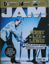 JAM 132 2006 Jerry Lee Lewis Damien Rice My Morning Jacket Nirvana Bert Jansch