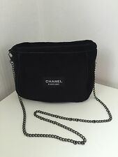 NUOVA Borsa CHANEL CON CATENA 100% Autentico VIP Regalo 2015 LIMITED EDITION