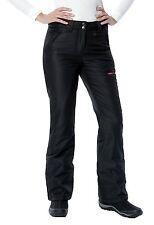 Arctix Womens Snow Pants X-Small/Regular Black