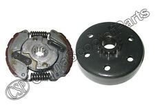 KTM 50 SX KTM50 CLUTCH + Bell 50CC 50SX 2002-2009 JR SR ADVENTUR Air Cooled