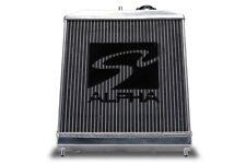 SKUNK2 Radiator Alpha 92-00 Honda Civic/93-97 Del Sol MT