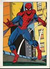 Vintage 1978 SPECTACULAR SPIDER-MAN Pin up Poster Marvel