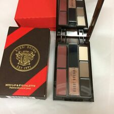 **NEW** BOBBI BROWN MINI LIP & EYE PALETTE SIX COLOURS