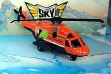 Matchbox Skybusters Mission Force Space Mission Chopper