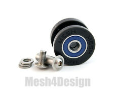 MESH Chain Device Guide Wheel and Axle Spare roller For Blackspire S MRP C DMR G