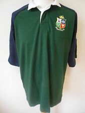 BRITISH LIONS 'AUSTRALIA 2001' RUGBY SEVENS SHIRT - LARGE - BNWT