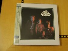 Cream - Fresh Cream - SHM-SACD Japan Mini LP Super Audio CD SACD Clapton