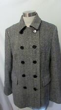 Brooks Brothers  90% Wool 346 Size 10 Coat with Lining
