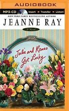 Julie and Romeo Get Lucky by Jeanne Ray (2015, MP3 CD, Unabridged)