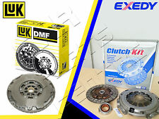 FOR NISSAN 350Z 3.5 LUK DUAL MASS FLYWHEEL EXEDY CLUTCH COVER DISC KIT VQ35DE