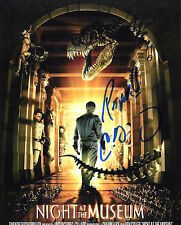 GFA Night at the Museum * CHARLIE MURPHY * Signed 8x10 Photo PROOF C9 COA
