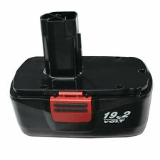 Battery for Craftsman C3 19.2Volt 2.0Ah NiCd Replace for 130279005, 1323903