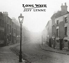JEFF LYNNE CD - LONG WAVE (2012) - NEW UNOPENED - ROCK - FRONTIERS RECORDS