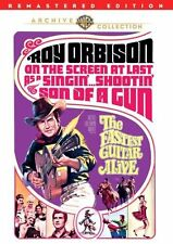 THE FASTEST GUITAR ALIVE (1967 Roy Oribison) - Region Free DVD - Sealed