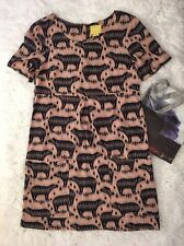 NWT Anthropology By Maeve Bear Dress Size 0 or Small Retail $98