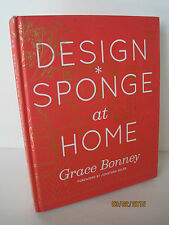 Design: Sponge at Home by Grace Bonney