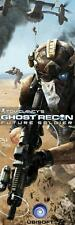 Ghost Recon : Future Soldier - Door Poster 53cm x 158cm (new & sealed)