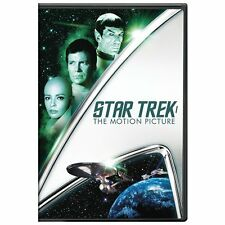 Star Trek: The Motion Picture (DVD, 2013) NEW & SEALED