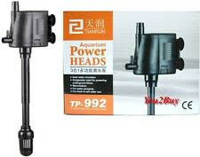 Internal Power Head - TP-992 - Submersible Water Lifting Pump - Aquarium Fishtan