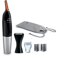 Philips Norelco NT5175/49 Nose Trimmer 5100 Facial Hair Precision Trimmer