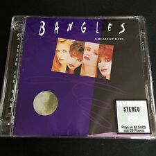 Bangles Greatest Hits Hybrid SACD CD NEW Limited No. Edition