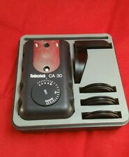 Rodenstock CA30 Universal Color Analyser for Front Lens Adaption  U.         W2