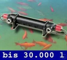 STERILISATEUR CLARIFICATEUR FILTRE UVC UV BASSIN ETANG AQUARIUM DESINFECTION UV4