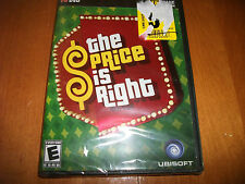 BRAND NEW The Price Is Right - PC & MAC GAME