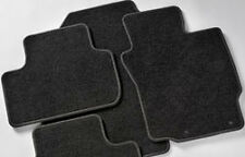 GENUINE MITSUBISHI OUTLANDER PHEV HYBRID TAILORED CARPET MAT SET *FIT 1ST TIME*