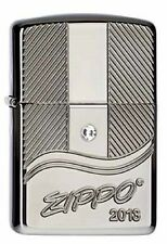 Zippo Feuerzeug  Annual Lighter 2013 Jahrgangsmodell Limited Edition xxx/750