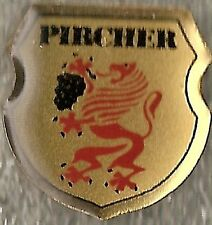 Pircher - Italy Hat Lapel Pin HP1758