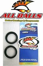 Suzuki TL1000S Front Fork Oil Seals, By AllBalls Racing U.S.A