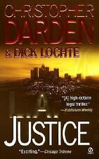 L. A. Justice by Dick Lochte and Christopher A. Darden (2002, Paperback,...