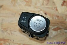Audi Q7 4M Start Stop Schalter Taster Switch 4M1905217