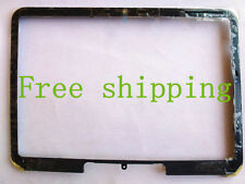 HP TouchSmart tm2 Series 592956-001 12'' LCD Front Bezel Case Cover 6070B0409001