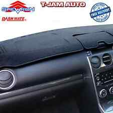 Dash Mat Shevron Toyota Prado 120 Series 03-09  BLACK NEW