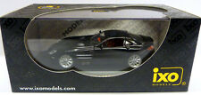 IXO Mercedes McLaren SLR Black, 2003 1:43 Scale Model MOC065