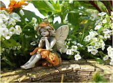 Miniature Garden Fairy Kelly Dollhouse Faerie 22