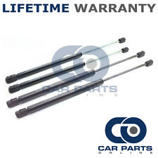 FOR JEEP CHEROKEE KJ (2001-07) SET OF FRONT & TAILGATE GAS SUPPORT HOLDER STRUTS