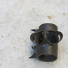 CINELLI BOTTOM BRACKET FRAME SHELL ENGLISH ROAD RACING BICYCLE  NOS VINTAGE