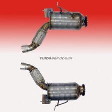 Neuer DPF Dieselpartikelfilter BMW 335d 535d E90 E92 E93 E60 E61 286PS
