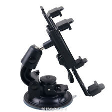 Universal Car Sunction Stand Mount Holder For iPad 2/3/4/5 Tablet Galaxy New