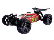 BUGGY SPYNO OFF-ROAD ELETTRICO BRUSHLESS RADIO 2.4GHZ 1:18 4WD RTR HIMOTO