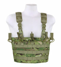 Beez Combat Systems AK47 Chest Rig 5 magazine Multicam