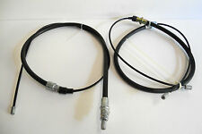 75-81 CAMARO Z28 FIREBIRD TA REAR DISC BRAKE CABLE SET RH PASSENGER LH DRIVER