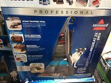 Bissell DeepClean  Pet Professional Carpet Cleaner Shampooer 17N49 17n4 BLUE