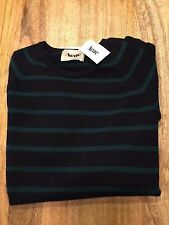 ACNE SAGAN SWEATER SIZE LARGE NEW LIMITED EDITION SOLD OUT